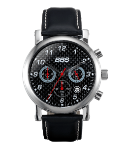 King Chrono Carbon