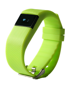 Fitness Tracker (Heart Rate)